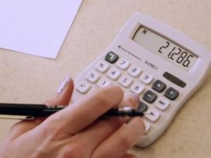 Apr Calculator